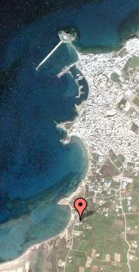 naxos map summer memories