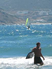 Wind Surfing, Studios Apartments Summer Memories
